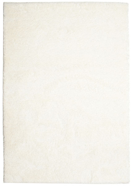 Shaggy Sadeh - White Covor 160X230 Modern Bej ( Turcia)