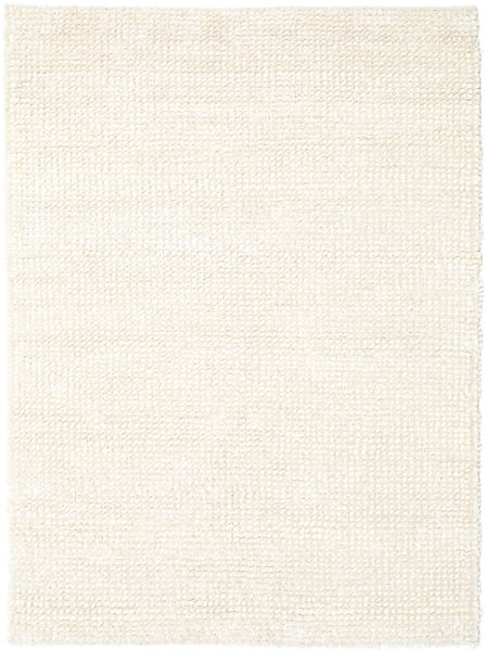 Manhattan - White Covor 170X240 Modern Bej/Bej-Crem ( India)