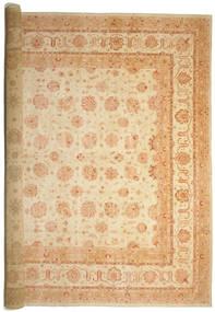 Ziegler Covor 575X842 Orientale Lucrat Manual Galben/Bej Mare (Lână, Pakistan)