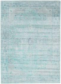 Maharani - Albastru Covor 160X230 Modern Albastru Deschis/Albastru Turcoaz ( Turcia)