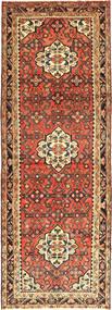 Hosseinabad Covor 113X320 Orientale Lucrat Manual (Lână, Persia/Iran)
