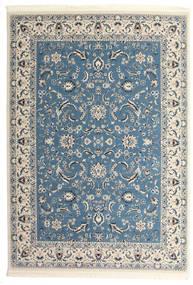 Nain Florentine - Albastru Deschis Covor 250X350 Orientale Gri Deschis/Albastru Mare ( Turcia)