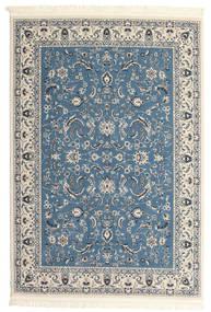 Nain Florentine - Albastru Deschis Covor 120X180 Orientale Gri Deschis/Bej/Albastru Închis ( Turcia)
