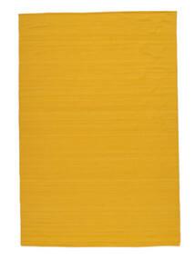 Chilim Loom - Yellow Covor 160X230 Modern Lucrate De Mână Portocaliu (Lână, India)