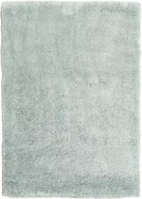 Shaggy Sadeh - Mint Covor 160X230 Modern Verde Închis/Verde Pastel/Albastru ( Turcia)