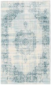 Jinder - Cream/Deschis Albastru Covor 100X160 Modern Albastru Deschis/Bej ( Turcia)