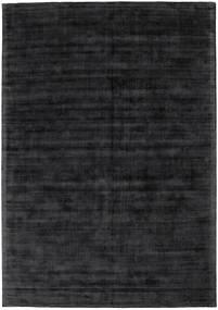Tribeca - Charcoal Covor 240X340 Modern Negru/Gri Închis ( India)