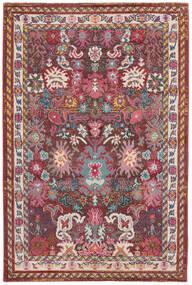 Mirzam - Întuneric Violet Deschis Covor 160X230 Modern Roșu-Închis/Maro Închis ( Turcia)