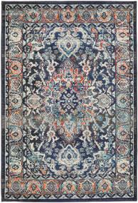 Elnath Covor 120X170 Modern Negru/Gri Deschis ( Turcia)