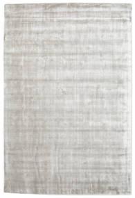 Broadway - Argintiu White Covor 250X350 Modern Gri Deschis/Bej-Crem Mare ( India)