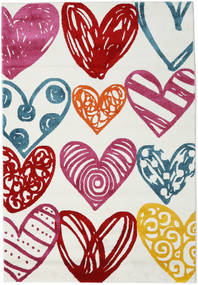 Sweethearts Covor 140X200 Modern Bej/Roz ( Turcia)