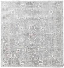 Maharani - Gri Covor 150X150 Modern Pătrat Gri Deschis ( Turcia)