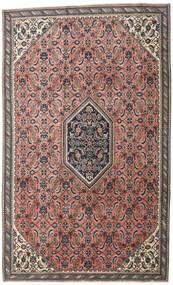 Ardabil Patina Covor 177X290 Orientale Lucrat Manual Roșu-Închis/Negru (Lână, Persia/Iran)