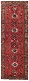 Hamadan Patina Covor 108X318 Orientale Lucrat Manual Roșu-Închis/Roşu (Lână, Persia/Iran)
