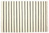 Dorri Stripe - White / Negru