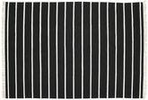 Dorri Stripe - Negru / White