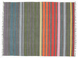 Rainbow Stripe - Gri